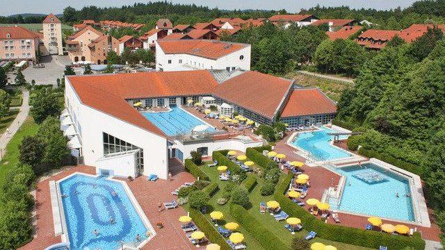 Gesundheitshotel Summerhof