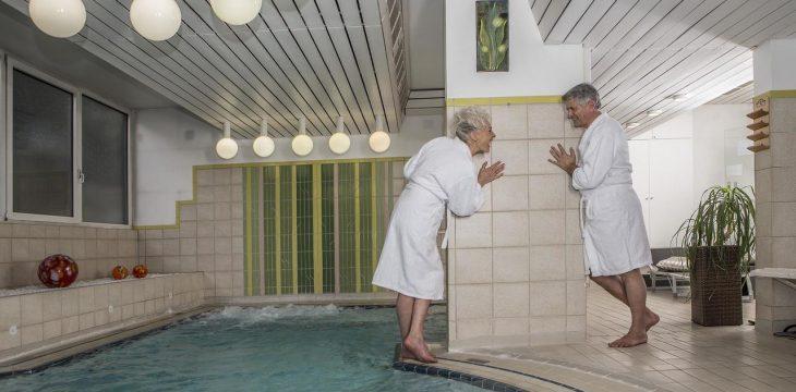 Hotel Morada Kurhotel in Bad Füssing