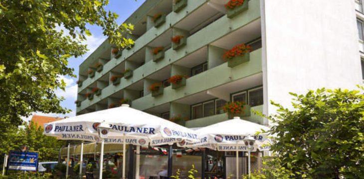 Zentral Hotel Bad Füssing