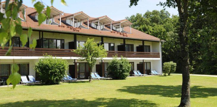 Johannesbad Vitalhotel Jagdhof Bad Füssing 5 Nächte ab 224€