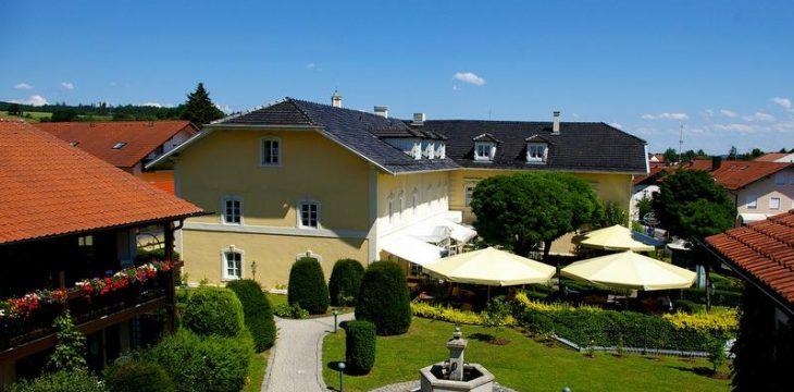 Sammareier Gutshof <br/>in Bad Birnbach<br/>2 Nächte HP ab 79.-