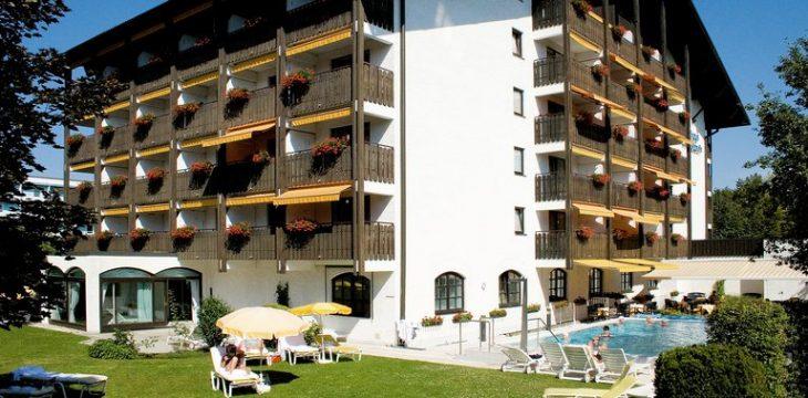 Kurhotel Wittelsbach in Bad Füssing