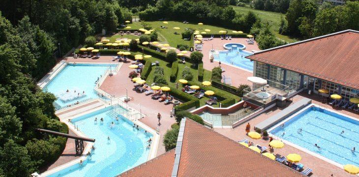 Hotel Summerhof in Bad Griesbach